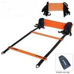 champro sports agility training ladder a820