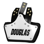Douglas Mr D Football Back Plate
