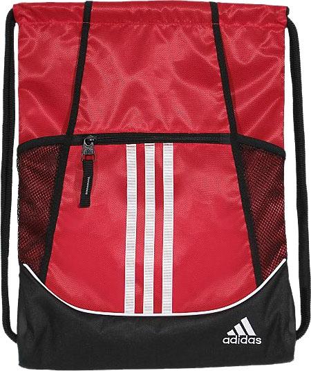 Adidas Alliance II Sackpack · Larger Photo ... 1d0279203269b