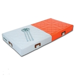 champro sports quilted double first base - 15x30x3