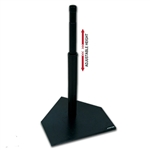 champro sports heavy duty baseball softball batting tee