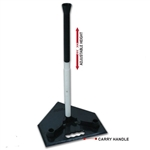 champro equitee three position batting tee