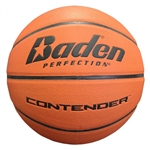 baden contender official size basketball b301