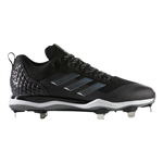 Adidas Power Alley 5 Metal Baseball Cleats