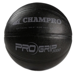 Champro ProGrip 3000 High Performance Indoor Black Out Basketball BB3