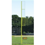 Jaypro 20' Collegiate Foul Pole - Pair