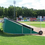 Jaypro Grandslam Portable Batting Cage - 5 Colors