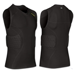 Champro Tri-Flex Padded Compression Football Shirt