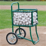 Jaypro Baseball Ball Cart