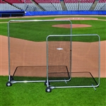 Jaypro Big League Fungo Screen - 8x8