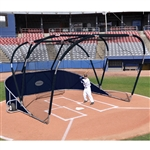 Jaypro Big League Portable Batting Cage