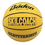 baden skilcoach heavy trainer 28.5 inch youth basketball
