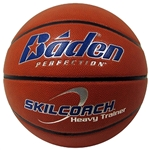 baden skilcoach heavy weight trainer basketballs bht7c
