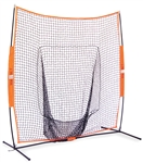 diamond bownet baseball softball professional sock net
