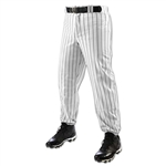 Champro Adult Triple Crown Pinstripe Baseball Pant BPPIN