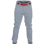 Rawlings Men's Straight Fit Baseball Pant Unhemmed