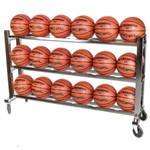 Champro Monster Basketball Ball Cart BR17