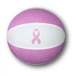 "baden national breast cancer awarness pink 28.5"" basketball"