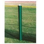 Markers Youth Homerun Softball Fence Package 200-Feet