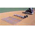 Baseball Diamond Digger Combo Field Groomer