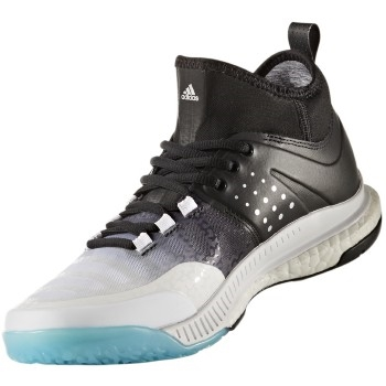 Men Shoes adidas Mens Crazyflight X Mid Volleyball Shoe