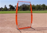 bownet i-screen pitchers protection net (fits bm and st frame)