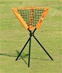 bownet bp batting practice baseball softball caddy