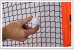 bownet big mouth wiffle ball net for big mouth