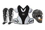 Mizuno Pro G2 Adult Baseball Catchers Set