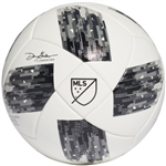 Adidas NFHS MLS Game Soccer Ball