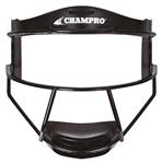 champro softball fielders face mask - cm01