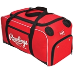 COVERT_Rawlings Covert Bat Duffle (COVERT)