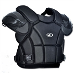 champro pro plus umpire chest protector cp135 - large