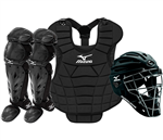 Mizuno Samurai G4 Pro Womens Softball Catchers Set