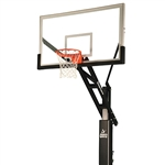 Jaypro The Titan Basketball System - CVX3