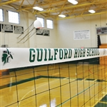 Jaypro Custom Volleyball Net Tape