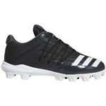 Adidas Youth Adizero Afterburner 6 Molded Baseball/Softball Cleats