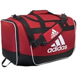Adidas Defender II Team Duffle Bag - Medium