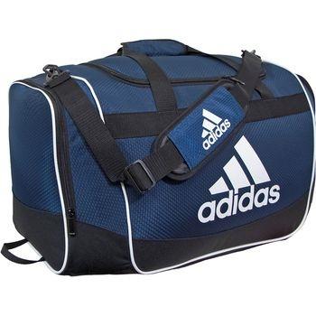 e8149c32b1cf Adidas Defender II Team Duffle Bag - Medium