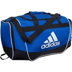 Adidas Defender II Team Duffle Bag - Small
