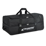Champro Umpire Equipment Bag - 36x16x18