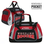 champro e95 pro plus personal team gear bag 24x14x12