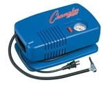 Champion Sports Deluxe Equipment Inflating Air Pump