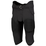 Russell Youth Integrated 7 Piece Pad Football Pant - F25PFW