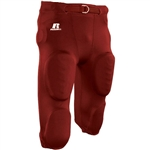Russell Athletic Deluxe Pro Game Pant - Adult