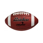 baden perfection microfiber official size game football f700m