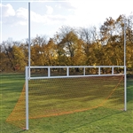 Jaypro Official Soccer/Football Goal Combo