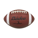 baden skilcoach 30 oz composite heavy football fc30h