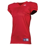 Rawlings Full Mesh Stock Football Jersey