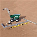 Jaypro Basic Field Marking Package - Official Batters Templete